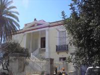 Πολίτες κόντρα στον Καιρό: επίσκεψη στην Άνδρο - το Δημαρχείο