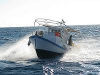 bazylek100, Fishing boat