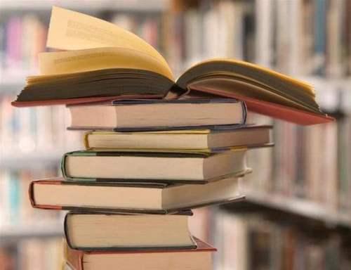 Το Βιβλιοράφι της Λέσχης Ανάγνωσης Κω
